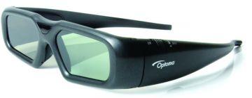 Optoma ZF2300 bezprzewodowe okulary 3D