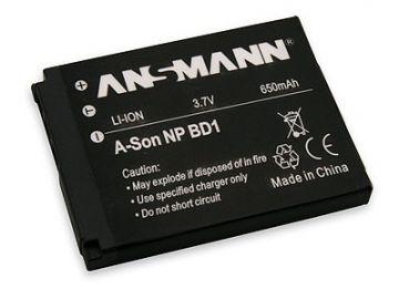 Ansmann A-Son NP BD1