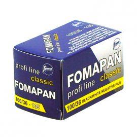 Foma Fomapan 100 135/36