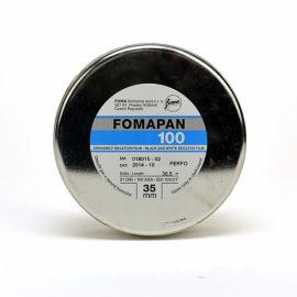 Foma Fomapan 100 35mm /17m - w puszce