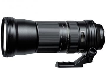 Tamron 150-600 mm F/5.0-6.3 SP Di VC USD/Canon