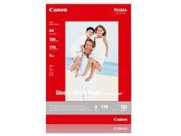 Canon GP-501 A4 100 ark.