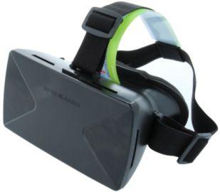 Forever Setty Okulary 3D VR BOX