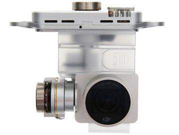 DJI Phantom 3 4K CAMERA - Kamera