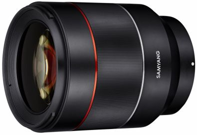 Samyang 50 mm f/1.4 AS IF UMC / Sony E