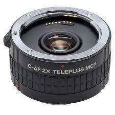 Kenko MC7 2x DGX Canon