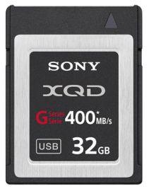 Sony XQD G 32GB 400MB/s
