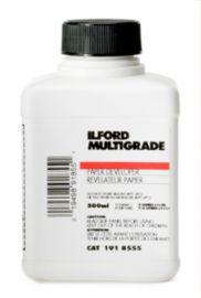 Ilford MULTIGRADE COOLTONE 1
