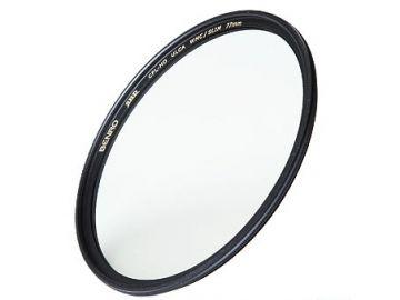 Benro Filtr SHD CPL-HD ULCA WMC SLIM 82mm