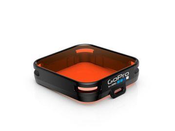 GoPro Filtr czerwony do standardowej obudowy