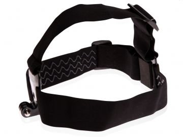 PRO-mounts Opaska na głowę HeadStrap MOUNT
