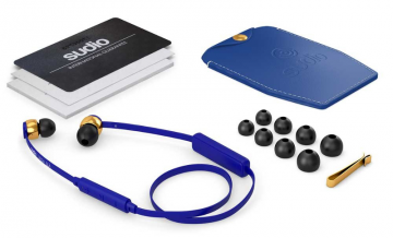 Sudio Bluetooth VASA Bla niebieskie
