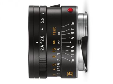 Leica SUMMARIT-M 35 mm f/2.4 ASPH