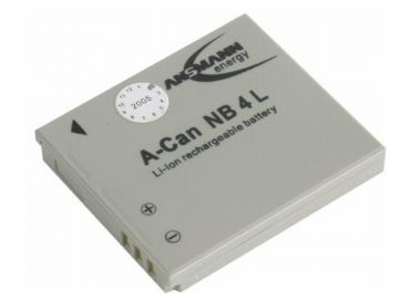 Ansmann A-Can NB-4L
