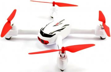Hubsan Dron X4 H502E