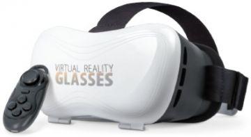 Forever Okulary 3D VRB-100 z pilotem