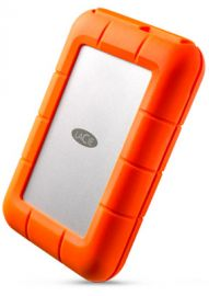 LaCie Rugged RAID 4 TB USB 3.0