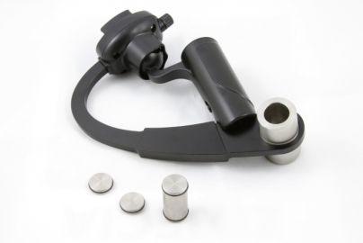 X-REC stabilizator curvedo kamery GoPro