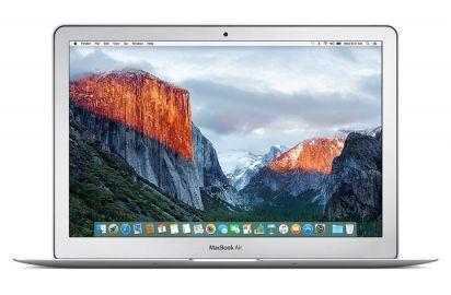 Apple MacBook Air 13.3, 1.6GHz/8GB/128GB SSD/Intel HD 6000