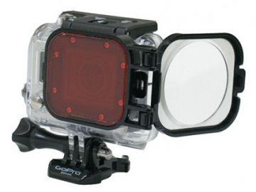 Polar Pro Filtr Combo czerwony/makro  do GoPro Hero3