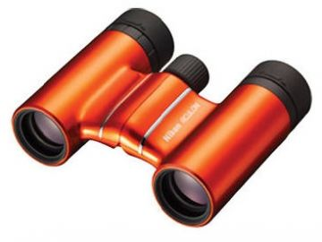 Nikon ACULON T01 8x21 pomarańczowa
