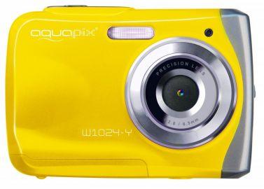 Easypix AquaPix W1024 Splash żółty
