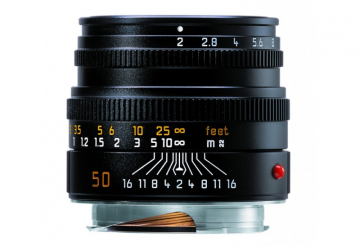 Leica SUMMICRON-M 28 mm f/2.0 ASPH.