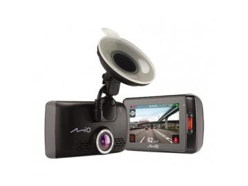MIO Mivue 638 Touch DR GPS