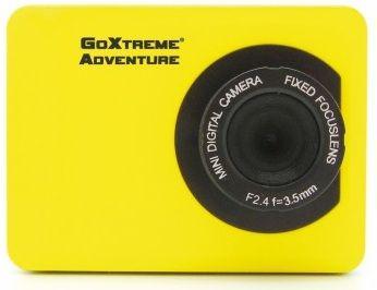 Easypix GoXtreme Adventure żółta