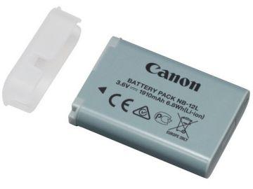 Canon NB-12L