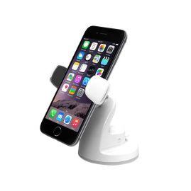 iOttie Easy View 2 (iPhone 5S/SE, HTC One M8, LG G2) biały