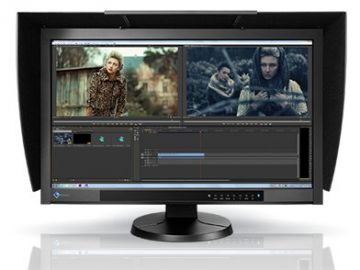 Eizo ColorEdge CG277 czarny