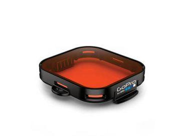 GoPro Filtr czerwony do obudowy podwodnej (Dive Housing)