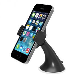 iOttie Uchwyt samochodowy Easy View (smartfony do 5 cali) czarny