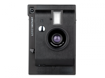 Lomography LOMO'INSTANT MINI BLACK