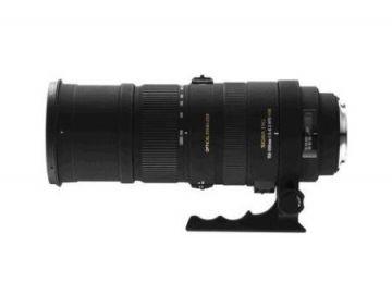 Sigma 150-500 mm f/5.0-f/6.3 APO DG OS HSM / Canon