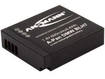 Ansmann A-Pan DMW BLH7