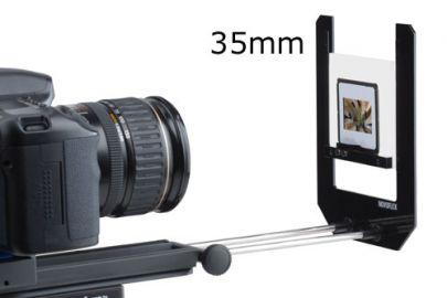 Novoflex CASTEL-COP-DIGITAL przystawka do kopiowania slajdów