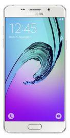 Samsung GALAXY A5 2016 biały