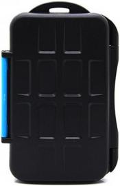 JJC MC2 MC-2 na karty pamięci 8x SD/SDHC 4x CF