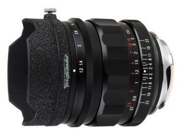 Voigtlander NOKTON 35 mm f/1.2 Aspherical / Leica M