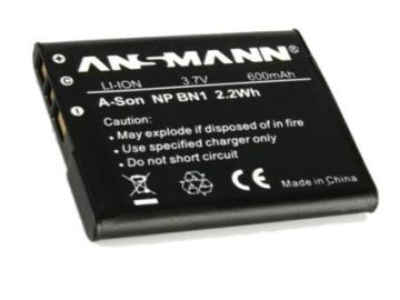 Ansmann A-Son NP BN1