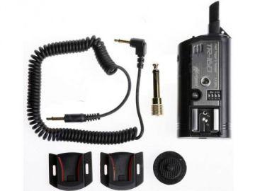 Fomei TR-16D zestaw nadajnik + odbiornik radiowy 16 kanałowy/2.4Ghz