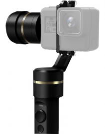 FeiYu Tech Gimbal ręczny G5 do kamer sportowych (Hero5,Hero4,Hero3+,Hero3)