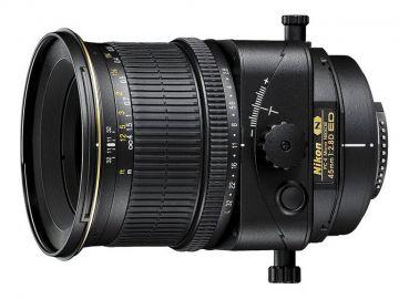 Nikon Nikkor 45 mm f/2.8D PC-E Micro ED