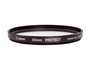 Canon Filtr ochronny Regular 58 mm