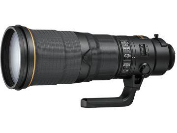 Nikon Nikkor 500 mm f/4E AF-S FL ED VR