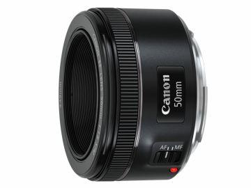 Canon 50 mm f/1.8 EF STM - Cashback 90 zł przy zakupie z aparatem!