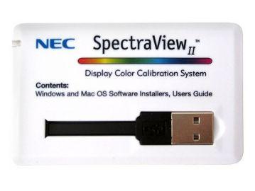 Nec Oprogramowanie SpectraView II (klucz USB)