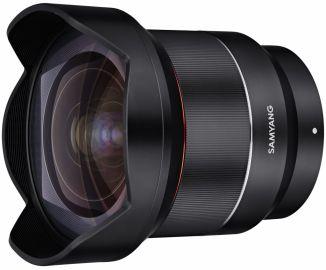 Samyang 14 mm f/2.8 ED AS IF UMC / Sony E
